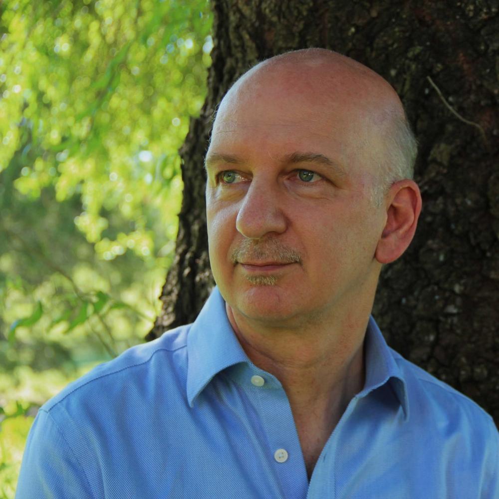 Arq. Edgardo César Regatky