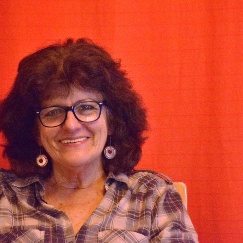 Arq. Susana Mesquida