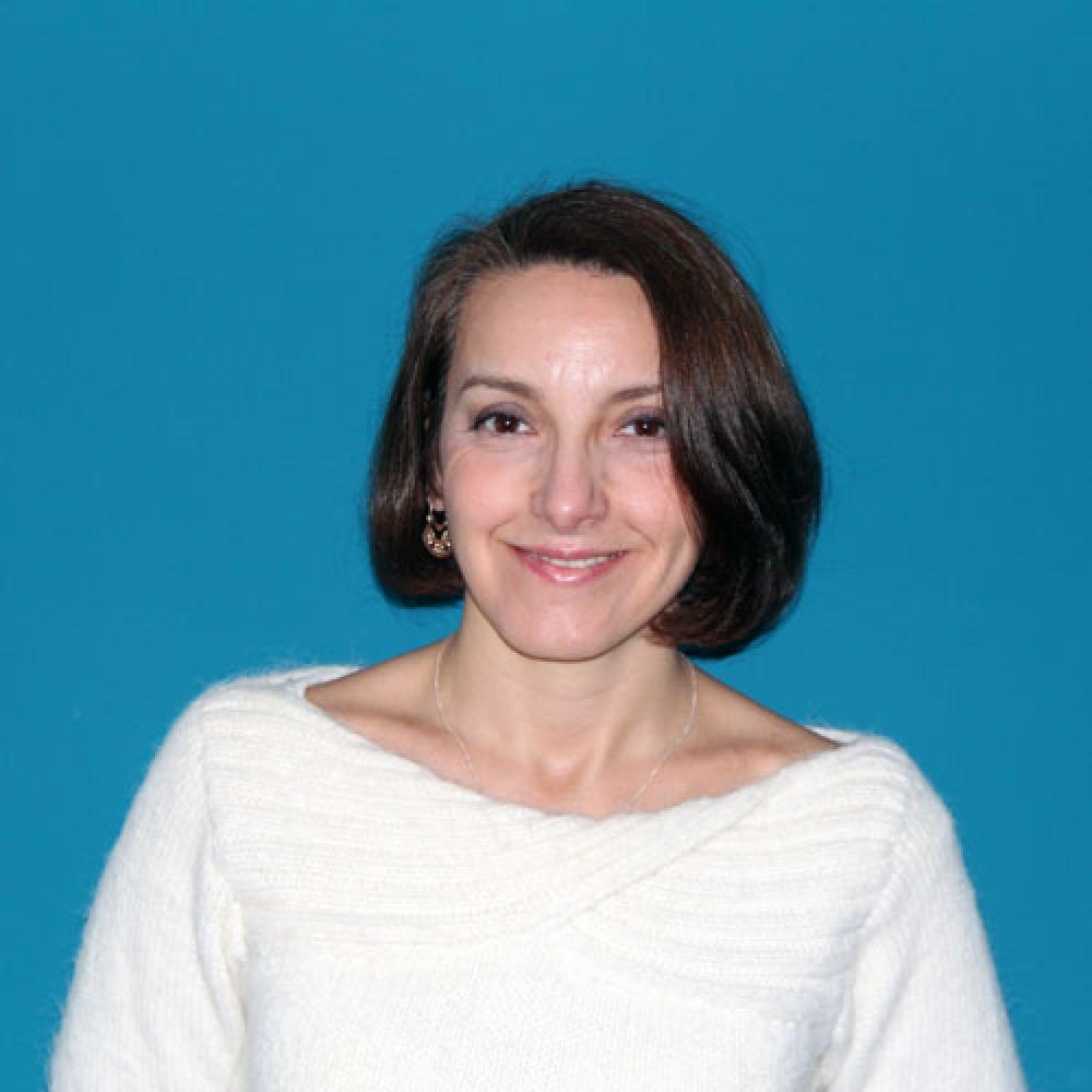 Arq. Laura Weber